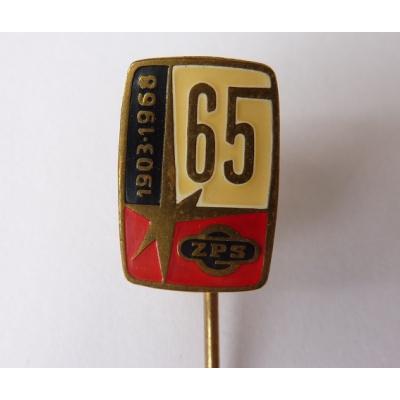 ZPS - 65 let