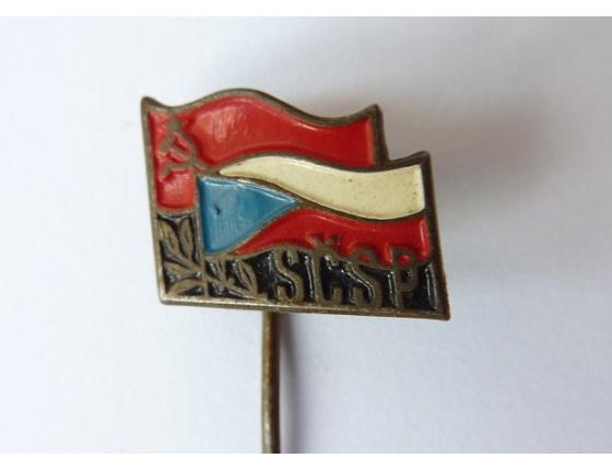 SČSP - Svaz československo-sovětského přátelství