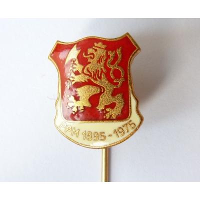 PPM 1895-1975