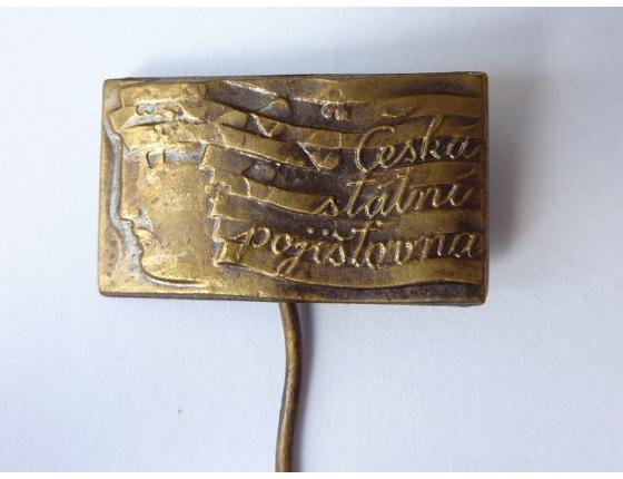 Česká státní pojišťovna