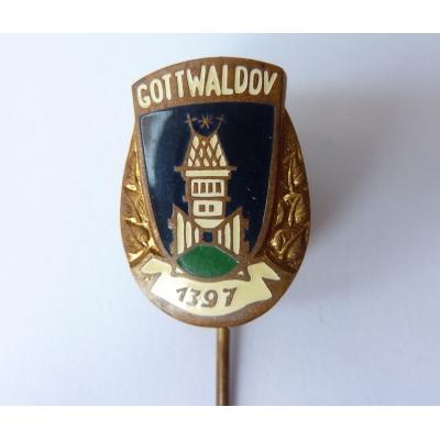 Gottwaldov 1397
