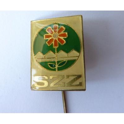 SZZ - Slovenský zväz záhradkárov