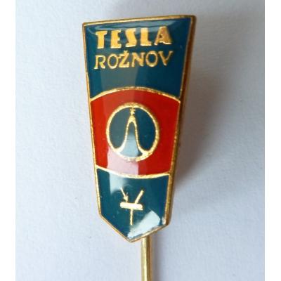 Tesla Rožnov