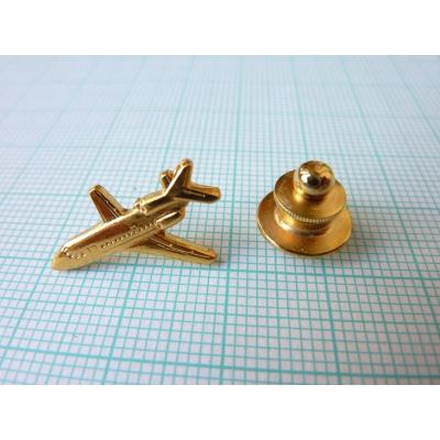 Odznak připínací letadlo Esco