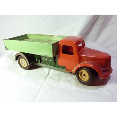Zinn-Spielzeug - Spielzeugauto