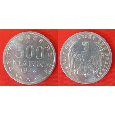 500 marek 1923 A