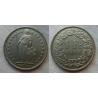Switzerland - 1 Franc 1980