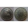 Switzerland - 2 Franc 1974