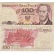 Poland - 100 zlotych 1986 banknote