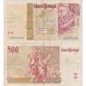 Portugal - 500 escudos banknote 1997