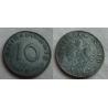 10 Reichspfennig 1942 E