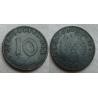 10 Reichspfennig 1944 A