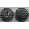 5 Pfennig 1918 A