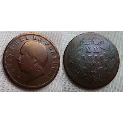 20 reis 1884