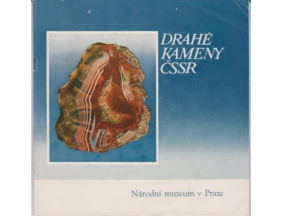 Drahé kameny ČSSR
