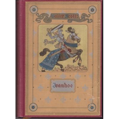 Ivanhoe / Walter Scott, 1926
