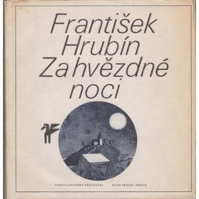 Za hvězdné noci / František Hrubín