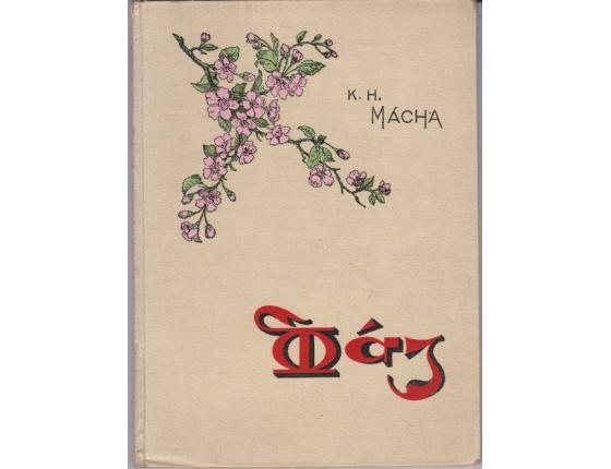 Máj / K.H. Mácha (1940)