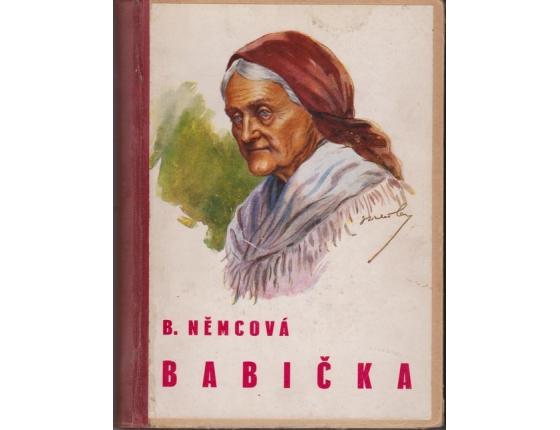 Babička / Božena Němcová (1939)