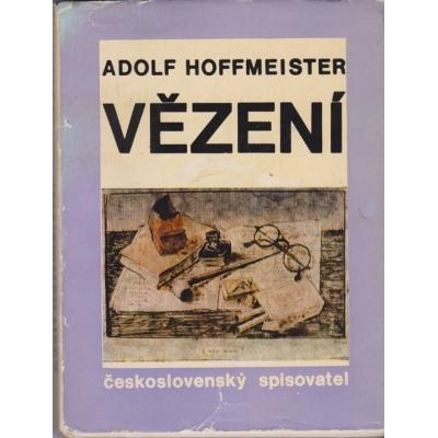 Vězení / Adolf Hoffmeister