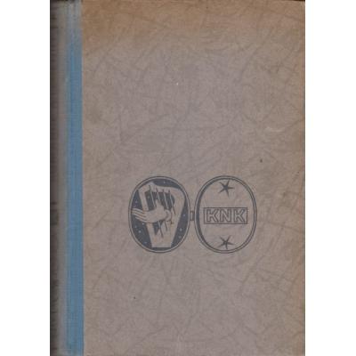 České balady, romance a legendy (1942)