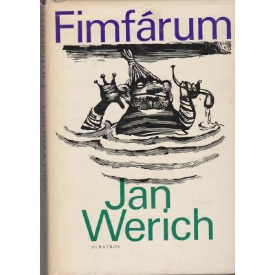 Fimfárum / Jan Werich (1977)