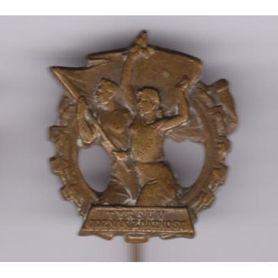 Tyršův odznak zdatnosti