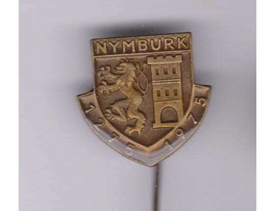 Nymburk - 700 let založení města