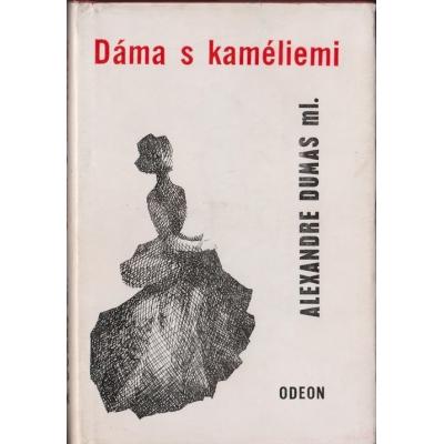 Dáma s kaméliemi / Alexandre Dumas ml. (1974)