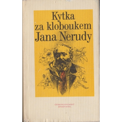 Kytka za kloboukem Jana Nerudy (1977)