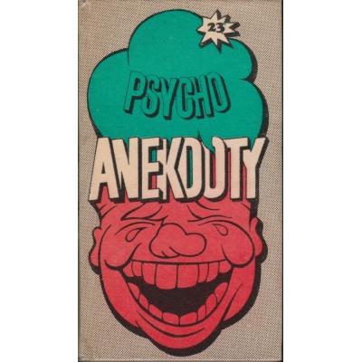 Psycho anekdoty / Milan Bouchal (1974)