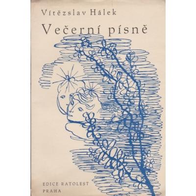 Večerní písně / Vítězslav Hálek (1941)