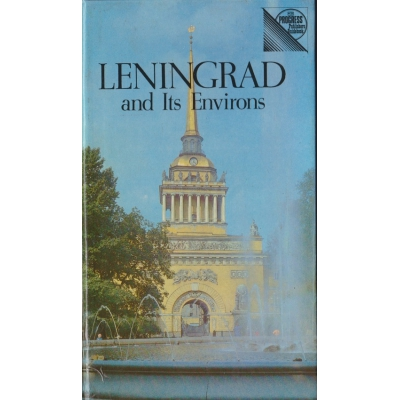 Leningrad and Its Environs (1979)