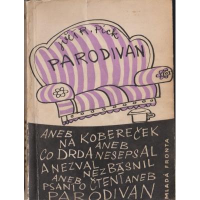 Parodivan / Jiří Robert Pick (1957)