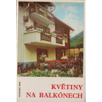 Květiny na balkónech / Reinhardt Höhn (1976)