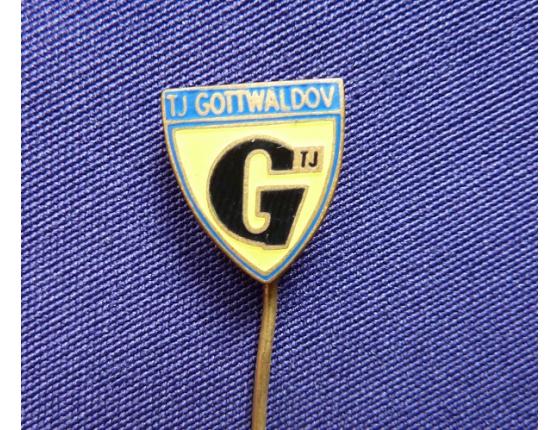 T Gottwaldov