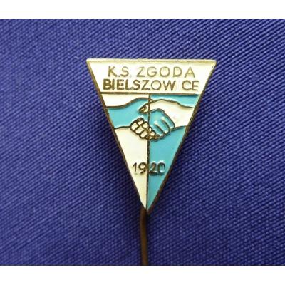 KS Zgoda Bielszowice