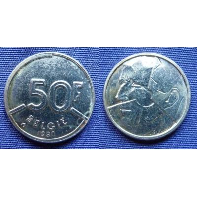 50 Frank 1990