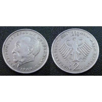 2 Mark 1973
