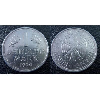 1 Mark 1990 J