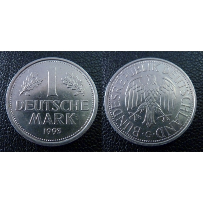 1 Mark 1993 G