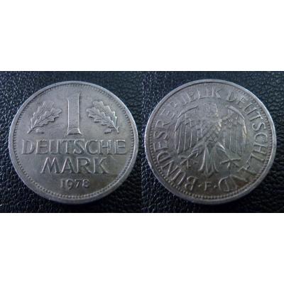 1 Mark 1978 F