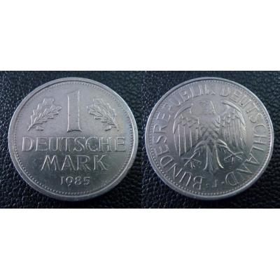 1 Mark 1985 J