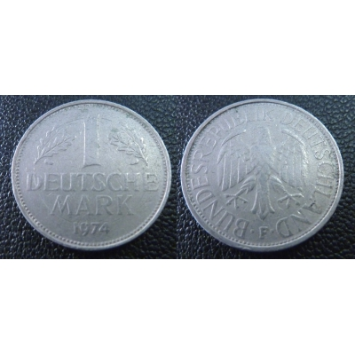 1 Mark 1974 F