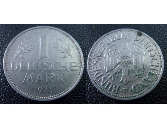 1 Mark 1973 F