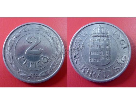 2 Pengö 1941