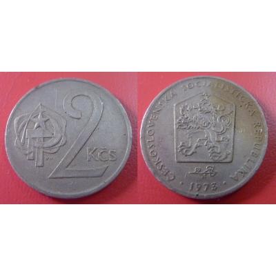 2 Crown 1973