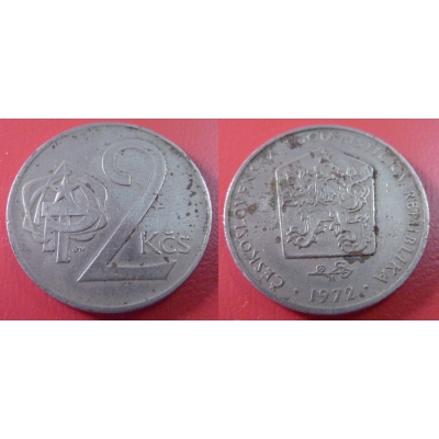 2 Crown 1972