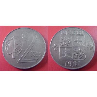 2 Crown 1991