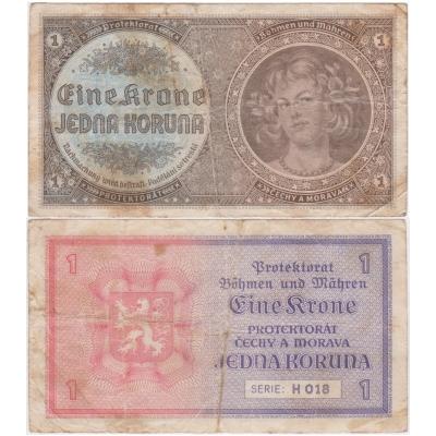 1 Crown 1940